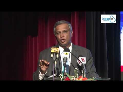 Constitution, Reconciliation and You - Honorable M.A. Sumanthiran