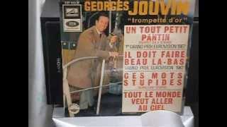 Georges Jouvin  Un tout petit pantin  1967
