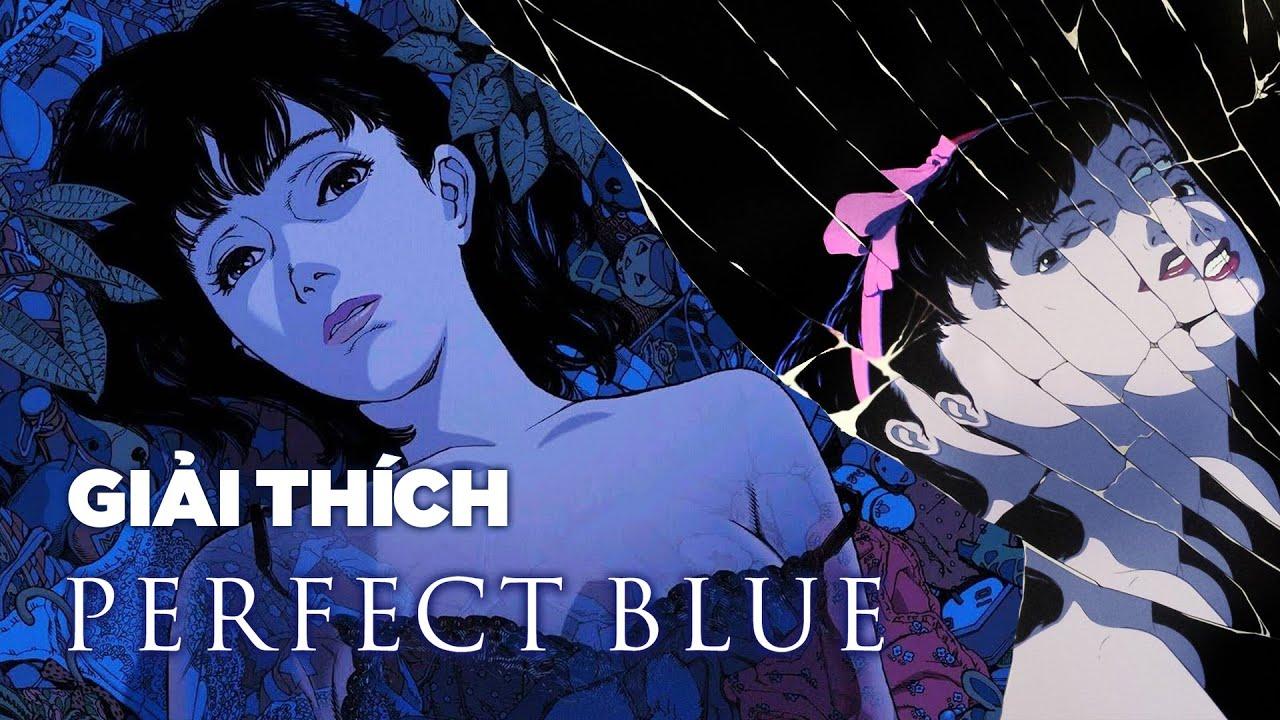 Anime: Perfect Blue Vietsub