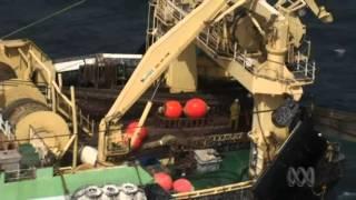 Super trawler quota inquiry