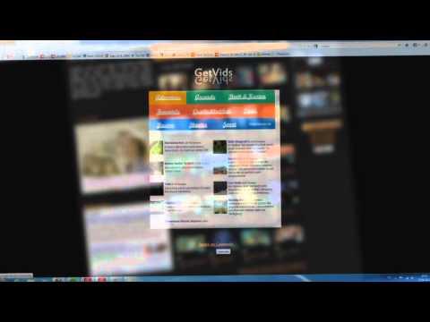Youtube videos downloaden - myvideo...