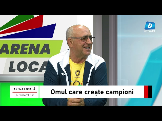 ARENA LOCALĂ - invitat Gheorghe Grigore | 01 Octombrie 2021