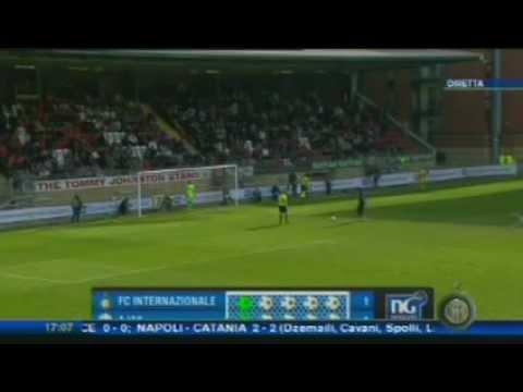 Next Gen Series Finale: Ajax - Inter 4-6 (a.e.t) - Primavera campione d'Europa