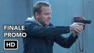 "Touch 2x13 Promo ""Leviathan"" (HD) Series Finale"