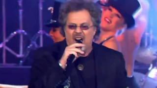 Patrick Hernandez - Born to be alive - Live dans Les Années Bonheur