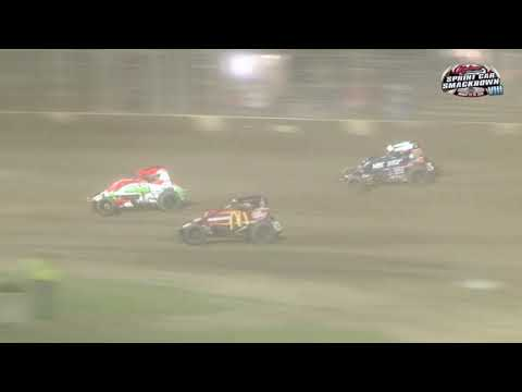 Final Round of Kokomo Smackdown 8 Feature Highlights