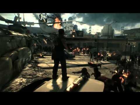 Dead Rising 3 E3 2013 Gameplay Trailer