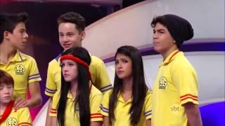 Download Video Gustavo Daneluz - Programa Raul Gil (03-10-15 ) - 'Carrossel' no Jogo Do Banquinho - Parte 3 MP3 3GP MP4