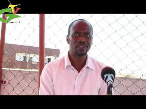 Oeuvre du Jour avec Salif Niokhor Diop (auteur du livre Regrettable Amitié)  - YouTube