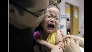 Vaccine Scandal Shows Just How Democratic and Participatory Is China's Democracy. C. R. R. Sinoland