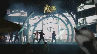 20180513 kpop lover festival 2018 the a code video4k