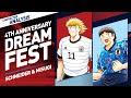 Character Analysis Schneider \u0026 Misugi - Captain Tsubasa Dream Team [Super Dreamfest Jun 2021]