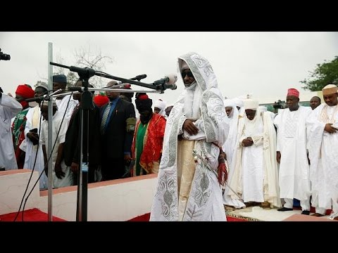 Kano muslims lobbying block construction of cinema centre