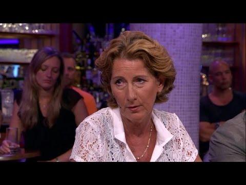 """""""Totilas nog altijd een open zenuw voor Edward Gal - RTL LATE NIGHT"""