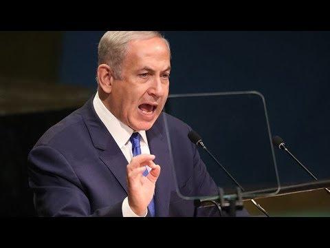 Netanyahu: Prime or Crime Minister? thumbnail