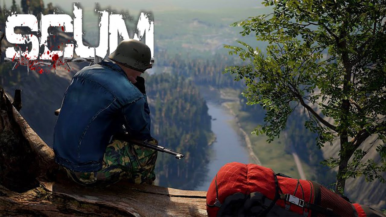 Scum Gameplay German #18 Endlich am Ziel