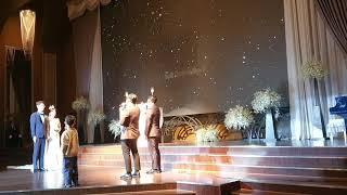 대전 감동적인 축가 : 유성컨벤션웨딩홀 오늘도 빛나는 …