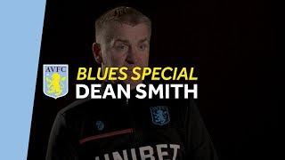 Dean Smith interview | Birmingham City special