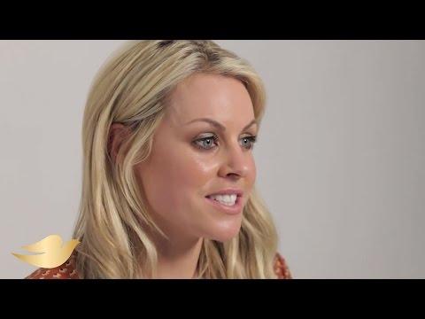 Dove ambassador Olympian Chemmy Alcott: the full interview