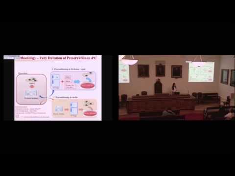 SLTB 2015 - Linnean Society London, 29th October 2015 - Talk 5   Wai Ho