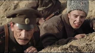 1.Dünya Savaşı - Rus Taarruzu