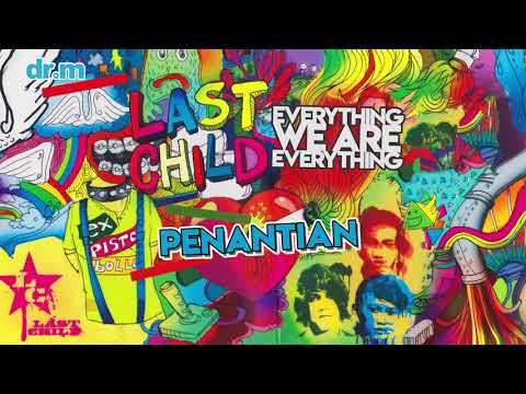 Last Child - Penantian (Official Audio)