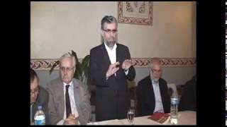 Bursa – Konferans