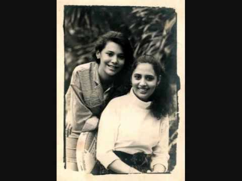 Filipina Mestizas of the Past