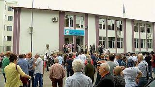 Турция голосует на выборах