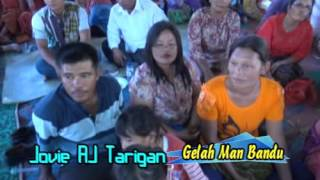 Jovie AJ Tarigan - GELAH MAN BANDU SLOW