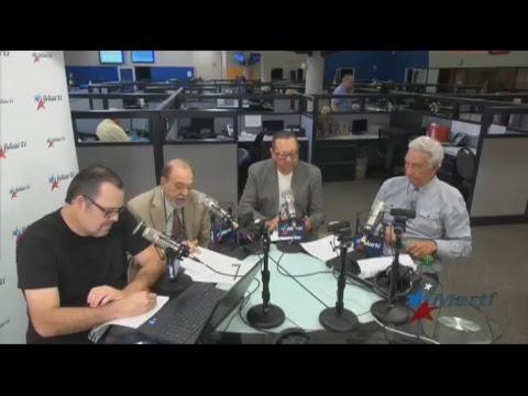 EN VIVO: Al Duro Y Sin Guantes