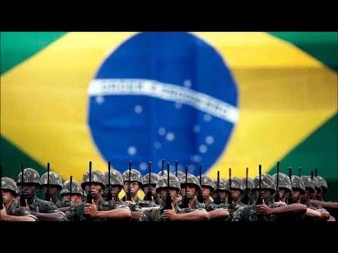 SONHO PROFÉTICO: BRASIL ENTRA GUERRA! thumbnail