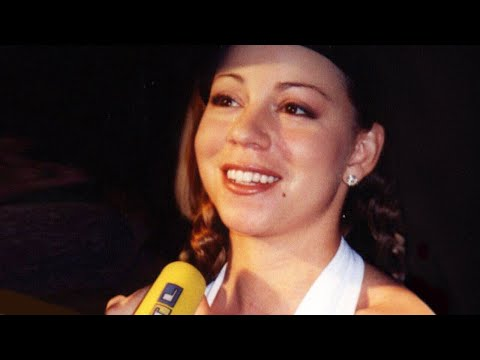 RARE: Mariah Carey Talks Her Voice, Staying Successful & Sings! (1996 Interview)