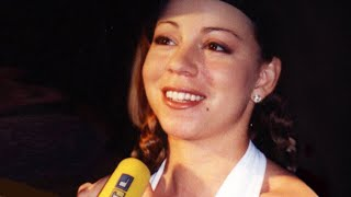 Baixar RARE: Mariah Carey Talks Her Voice, Staying Successful & Sings! (1996 Interview)