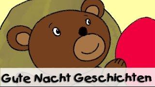 Gute Nacht Geschichte: Teddys Geburtstag  || Geschichten für Kinder