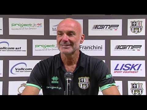 Virtus Bergamo-Seregno 2-0, 7° giornata d'andata Serie D Girone B 2018/2019