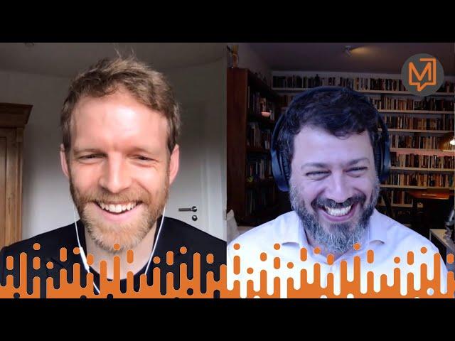 Conversas: Oliver Stuenkel e as eleições americanas