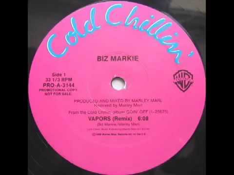 Biz Markie Vapors remix