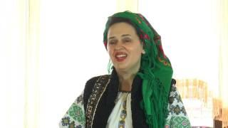 Sa petrecem romaneste - Felicia Oblesniuc Partea II