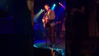Anderson East - King For a Day - Birchmere 11-9-16