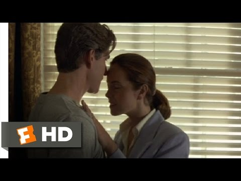 The Browning Version (4/9) Movie CLIP - Aren't You Going to Say Hello? (1994) HD