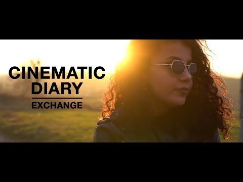 Cinematic Diary - EXCHANGE (Takas)