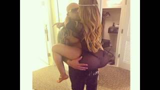 Nikki Mudarris Nip Slip - Nude photo scandal! Love and Hip Hop Hollywood Season 1 star NEWS!