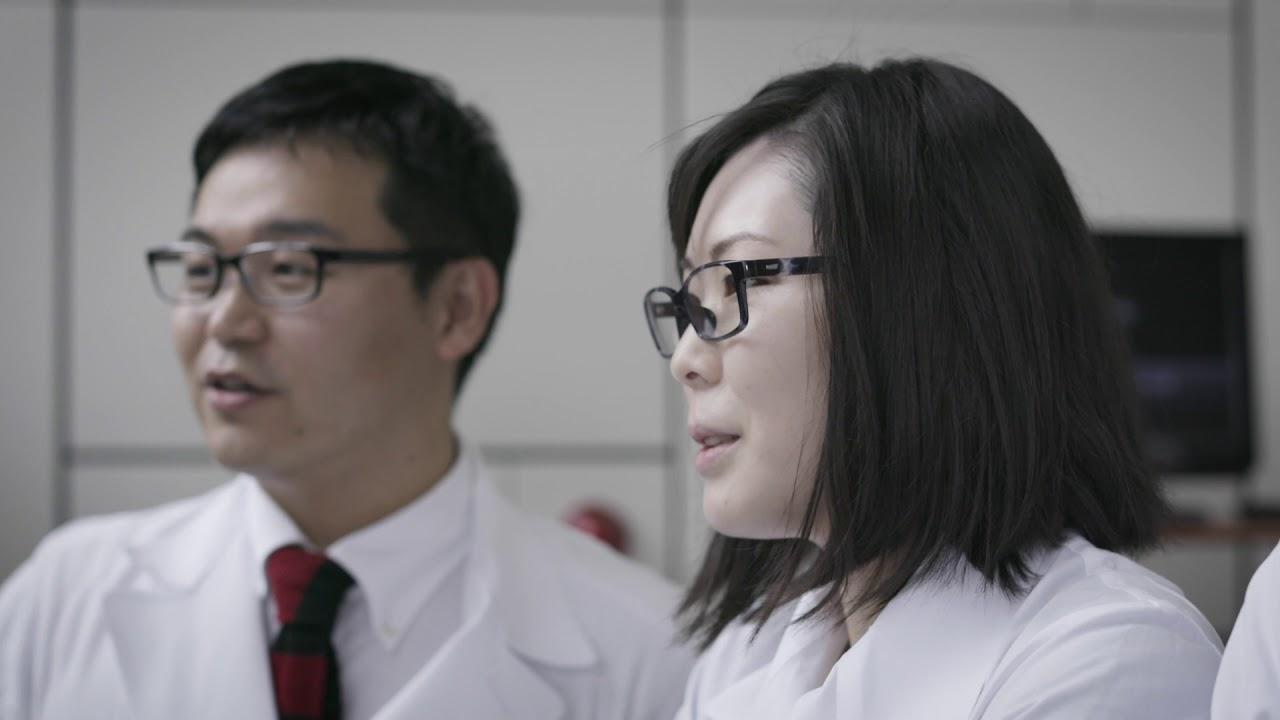 Dept Of Obstetrics Gynecology Juntendo University Graduate School