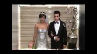 بروموحفل زفاف اسلام&عزه شقيقة المطربه هدى