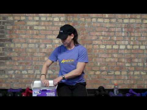 Milwaukee Adventure Boot Camp Supplement Sample e-video