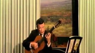 RIÊNG MỘT GÓC TRỜI - Đỗ Đình Phương độc tấu Guitar