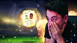 FIFA 15 - PELE IN A PACK