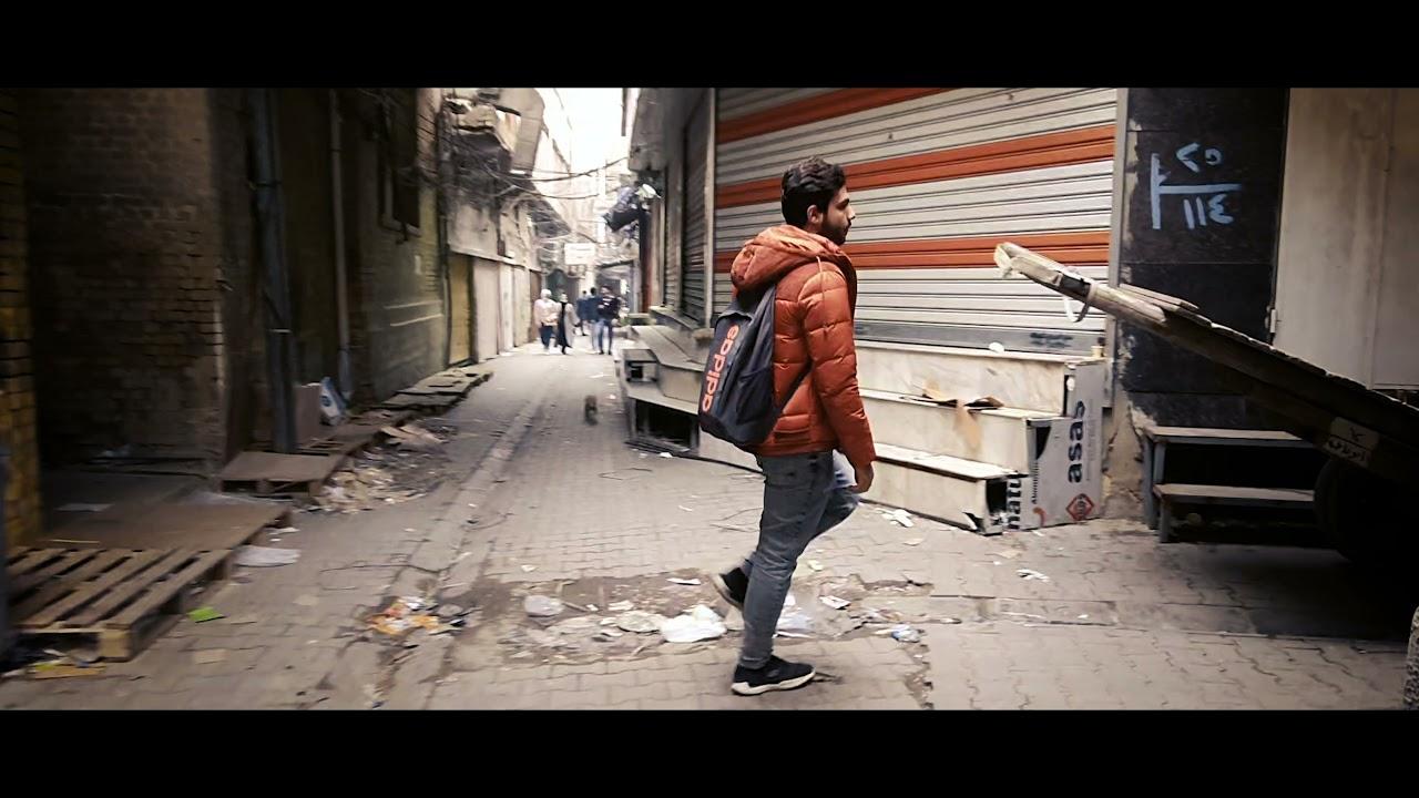 فيديو من شارع المتنبي - بغداد ٢٠٢١   Almutanabi St - Baghdad 2021