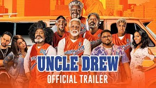 Uncle Drew (2018 Movie) Official Trailer – Kyrie Irving, Shaq, Lil Rel, Tiffany Haddish thumbnail